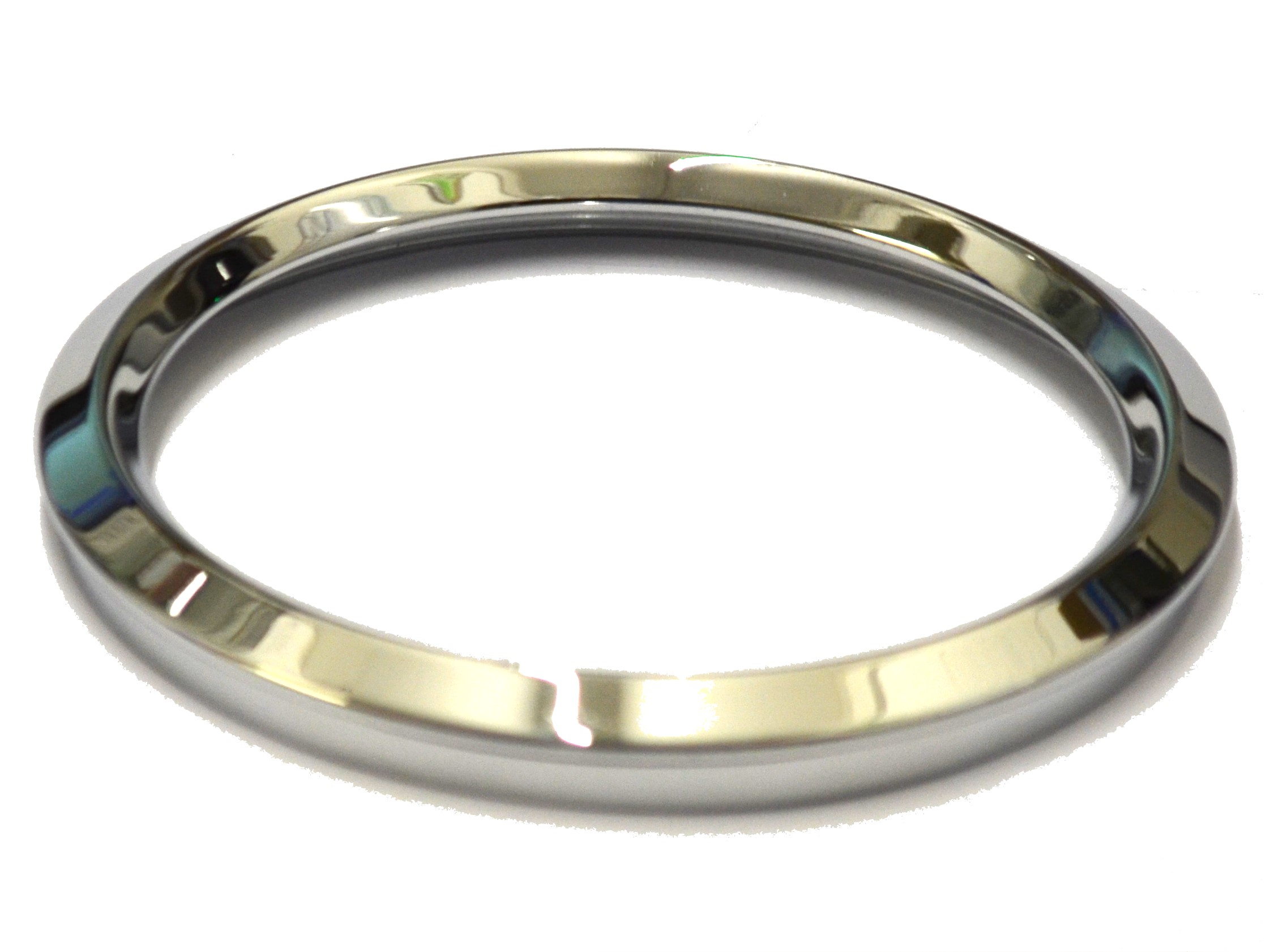 Triumph Top Lip Bezel
